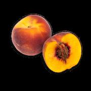 Peaches sillo