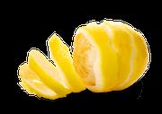 Lemon zest sillo