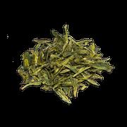 Tea leaves sillo