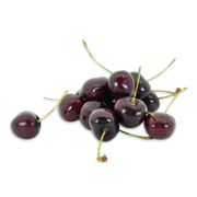 Black cherries sillo