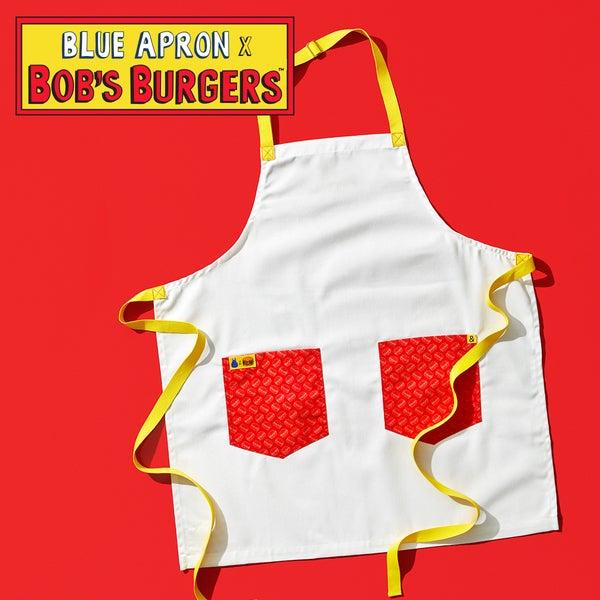 Bob's Burgers Apron