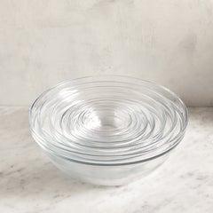 Prep Bowls, 9 Piece Set