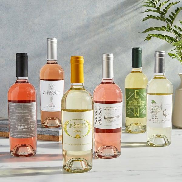 Essential Summer Wines