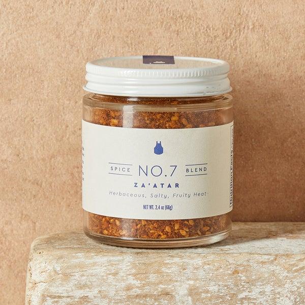 Spice Blend No. 7 - Za'atar