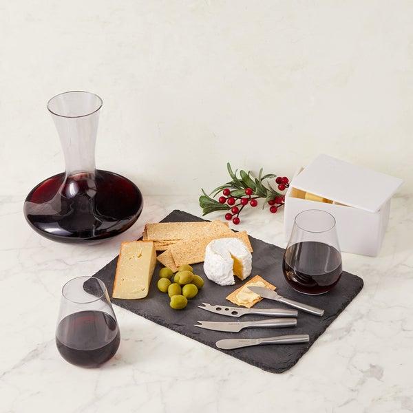 Wine & Cheese Entertaining Set