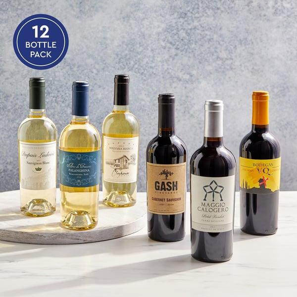 Last chance: Best of 2019 Wine Bundle