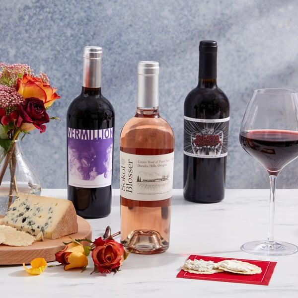 Date Night Wine Sampler