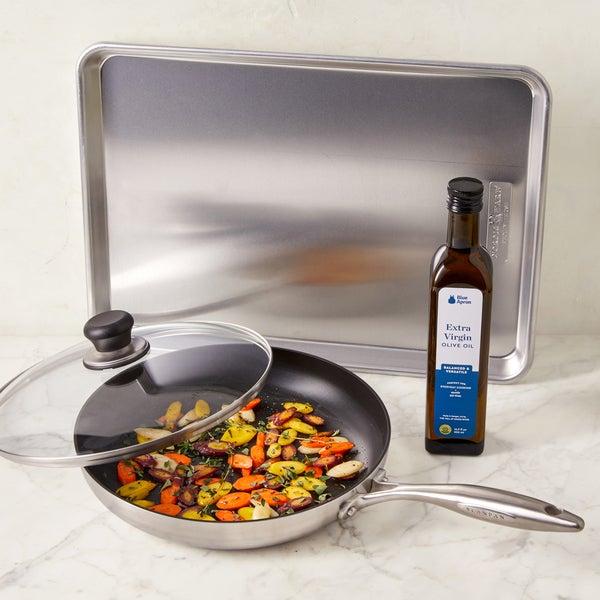 Essential Cookware Set