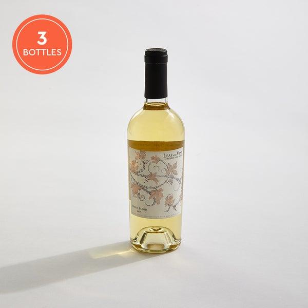 Leaf and Vine Verdejo / Grenache Blanc: 3-pack