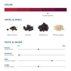 Grape To Bottle Merlot: Half-case