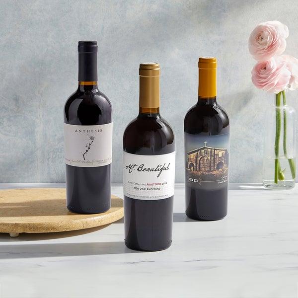 Pinot Noir Sampler
