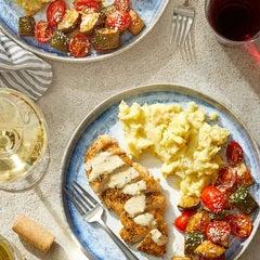 Essential Dinner Pairings - Poultry