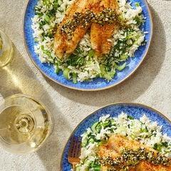 Essential Dinner Pairings - Seafood
