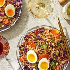 Essential Dinner Pairings - Stir Fry