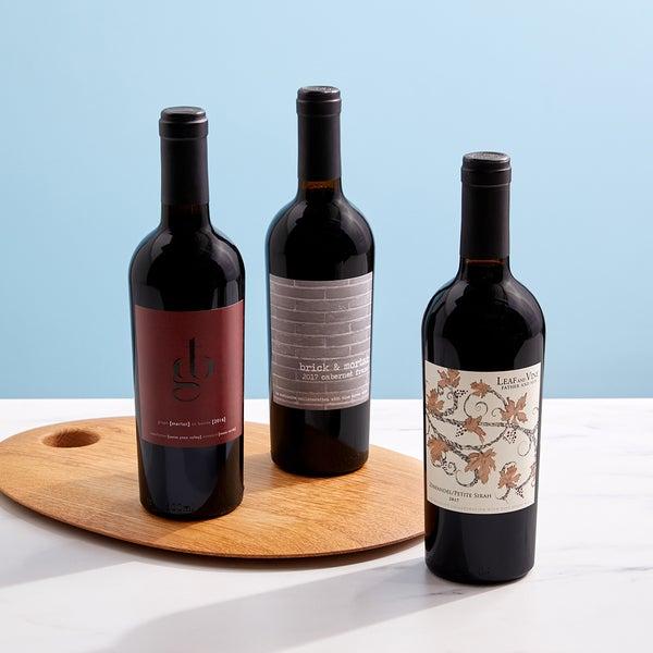 Mulled Wine Favorites