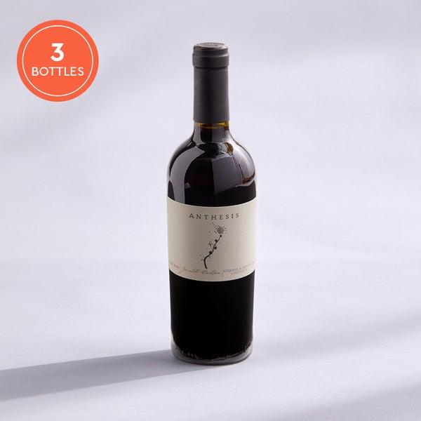 Anthesis Pinot Noir 2018: 3-pack