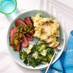 Essential Dinner Pairings - Umami Bundle