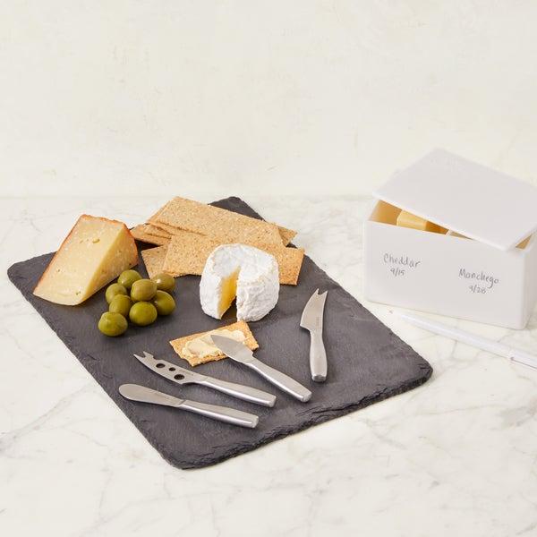 Cheese Entertaining Set