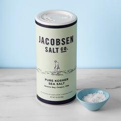 All-Purpose Kosher Sea Salt