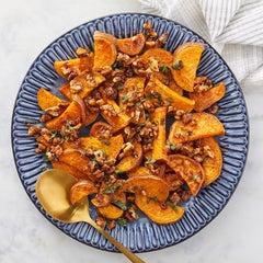 Thanksgiving Vegetarian Kit for 2-4