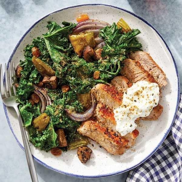 Wellness Meal Kit