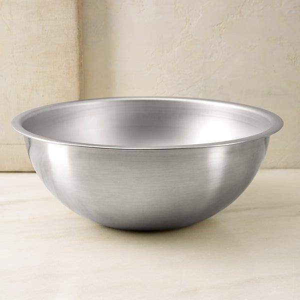 Check out 5-Quart Metal Mixing Bowl - now available at Blue Apron Market! https://www.blueapron.com/market/products/metal-mixing-bowl-family-plan