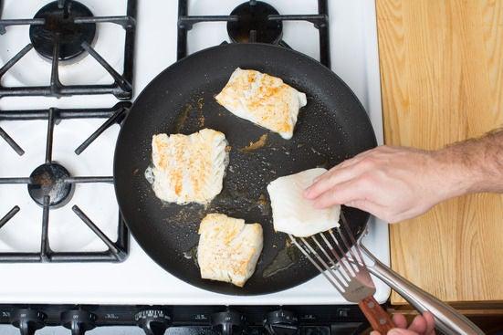 Start the cod:
