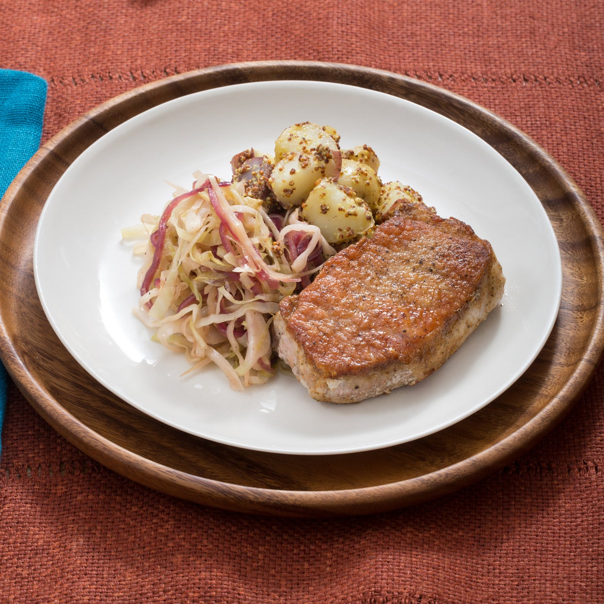 Braised cabbage with potatoes - the best recipes 46