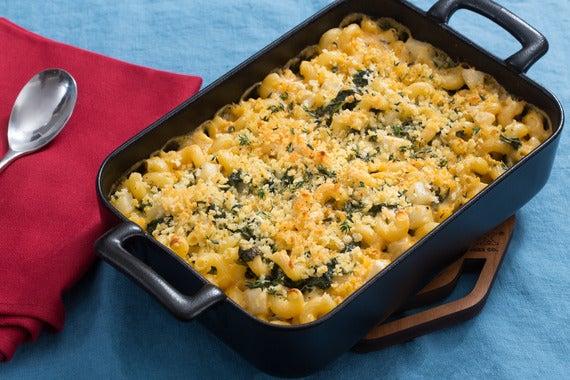 turnip casserole recipes southern living  |Kale Turnip Casserole