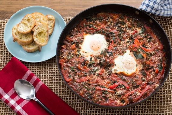 style recipes yummly italian style baked egg italian style baked egg ...