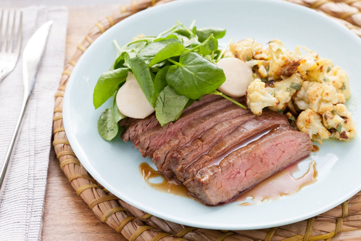 Blue apron london