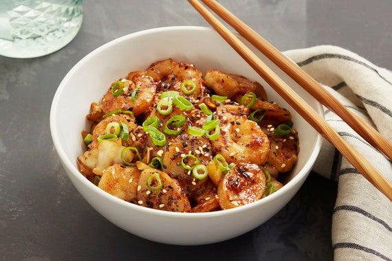 Korean Rice Cake Recipe Blue Apron