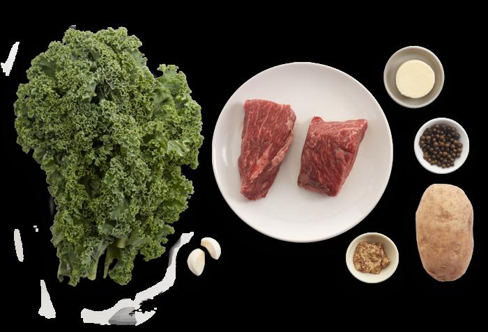 Green Peppercorn Pan Sauce Recipe — Dishmaps