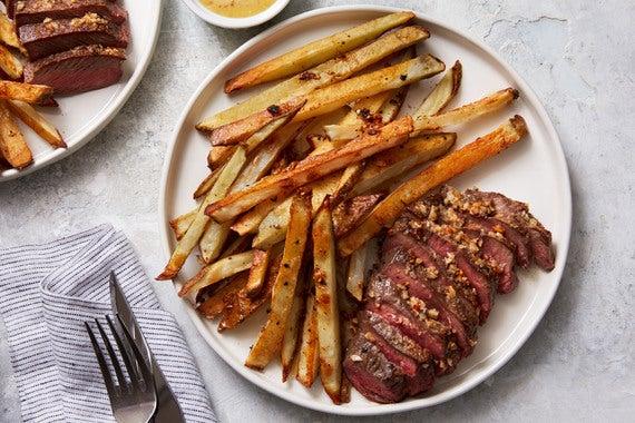 Hasil gambar untuk Steak Frites