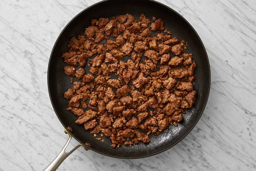 Cook the Beyond Beef™: