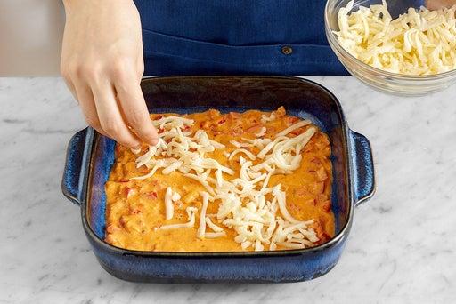 Make the spoonbread