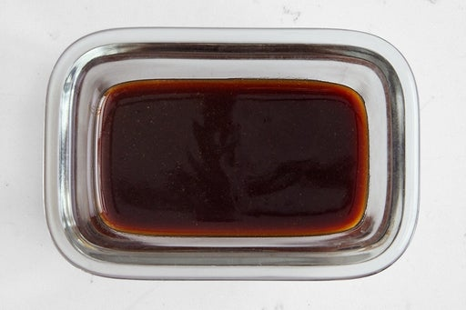 Make the Hoisin Sauce