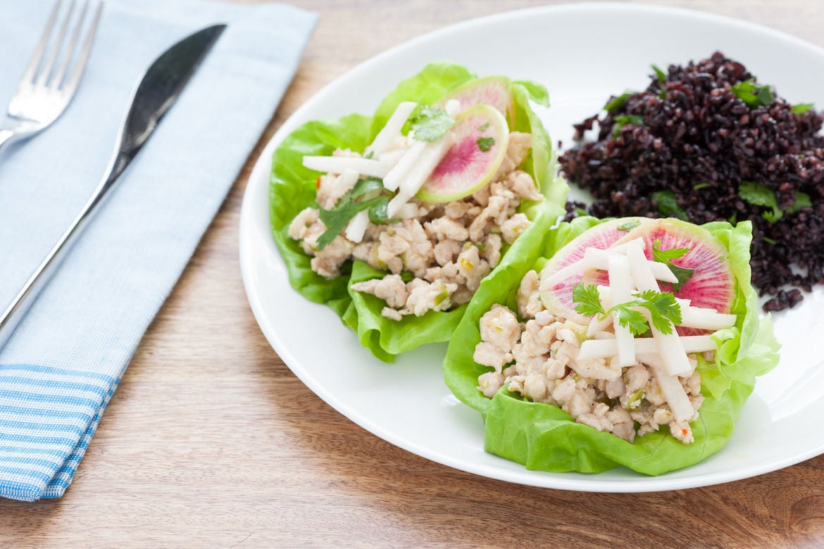 Blue apron information