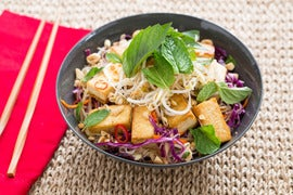 Vegetarian recipes vietnamese recipes blue apron vegetarian bun cha forumfinder Images