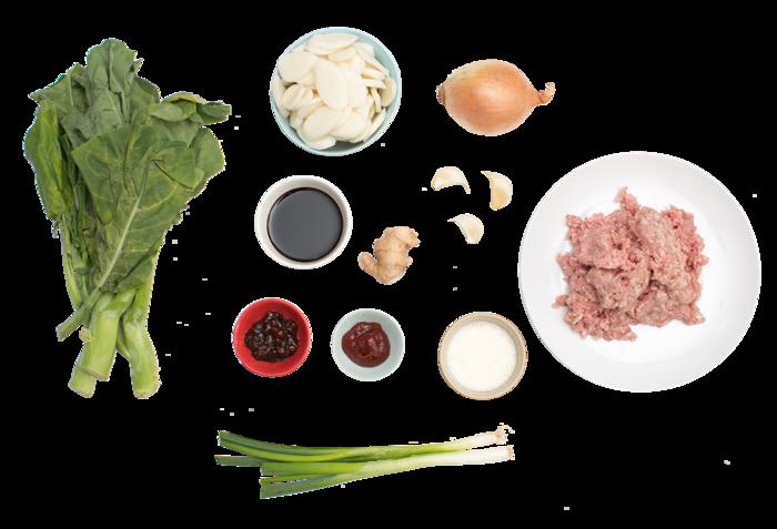 Recipes Using Korean Rice Cake
