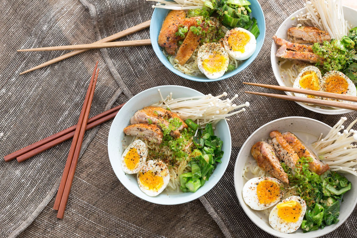 Blue apron hong kong