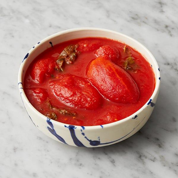 Cento san marzano tomatoes ec 0475