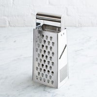 Grater thumb