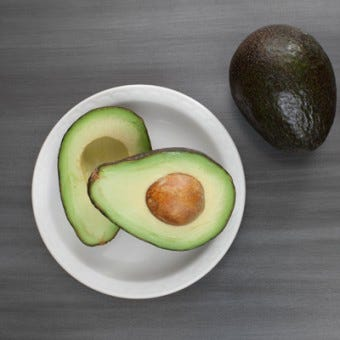How to prep avocado 340x340
