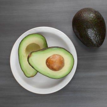 How to prep avocado 340x340
