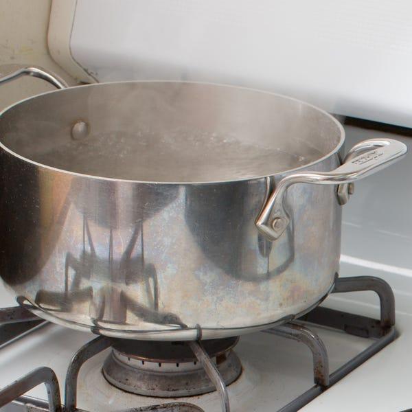 Boiling 20pot 7960