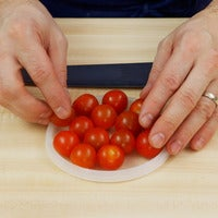 Cherry tomatoes square thumb