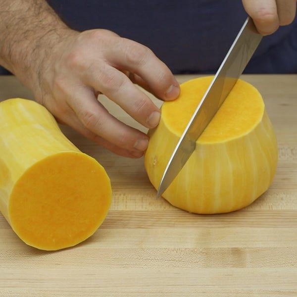 How to butternut squash sq