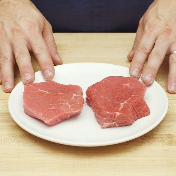 Steak   browning sq