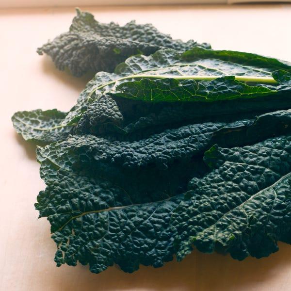 Beauty   kale 9792